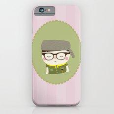 sam shakusky   moonrise kingdom Slim Case iPhone 6s