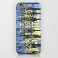 The Cumberland House iPhone 6 Slim Case
