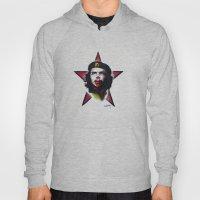 Mc Che Guevara, Eusebio … Hoody