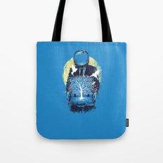 A new life Tote Bag