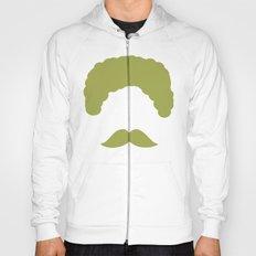 Moustache2 Hoody