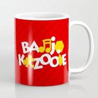 Banjo-Kazooie - Blue Mug
