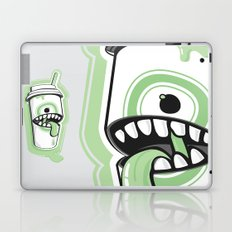 Latte Ghost Laptop & iPad Skin