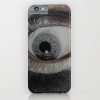 iPhone Cases featuring Origins by Oda & Kit King