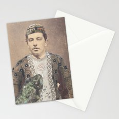 Salvaged Relatives (06) Stationery Cards