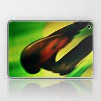 Moving closeup Laptop & iPad Skin