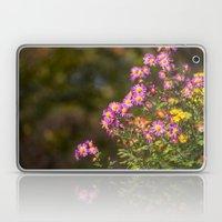 Plant A Flower Laptop & iPad Skin