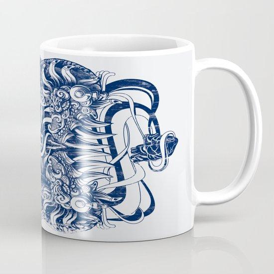Tlaloc Mug