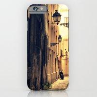 House of sun iPhone 6 Slim Case