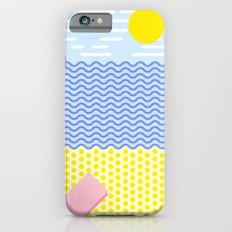 The beach Slim Case iPhone 6s