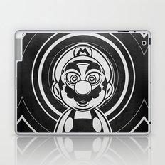 Super Trippin Bros. Mario is All Stars. Laptop & iPad Skin