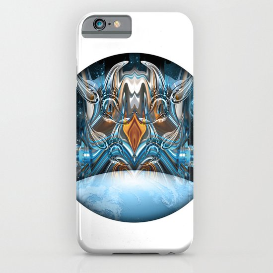 ion insurgence  iPhone & iPod Case