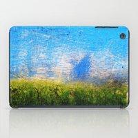 Algae iPad Case