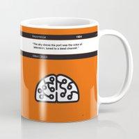 No030 MY Neuromancer Boo… Mug
