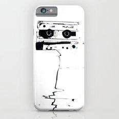 Cassette #5 iPhone 6 Slim Case