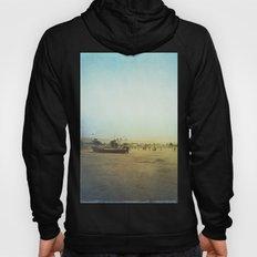 Wild Beach Hoody