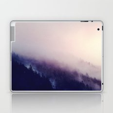 All I see is your ghost Laptop & iPad Skin