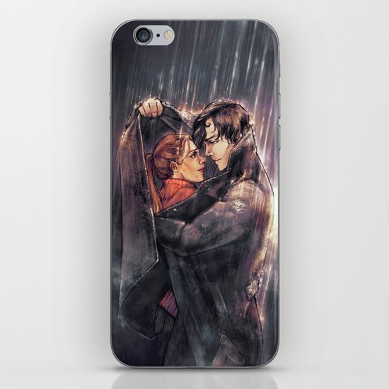 You've always mattered. iPhone & iPod Skin