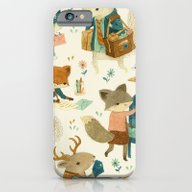 Critter Post iPhone 6 Slim Case