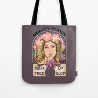Melody Pond's Judas Tree Lipgloss 2.0 Tote Bag