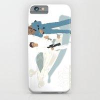 Mos Eisley Vice iPhone 6 Slim Case