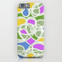 Bold Big Crazy Love iPhone 6 Slim Case