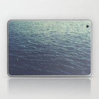 On The Sea Laptop & iPad Skin