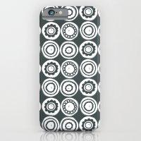 Daisy Doodles 4 iPhone 6 Slim Case