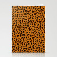 Death Lepard Stationery Cards