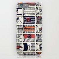 Regatta iPhone 6 Slim Case
