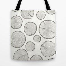 Tree Trumps Tote Bag