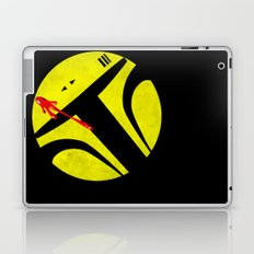Who Watches the Bounty Hunters? Laptop & iPad Skin