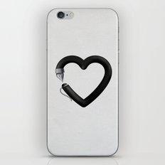Love to write iPhone & iPod Skin