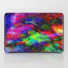 Everything is nothing 15 (therefore it was beautiful) iPad Case