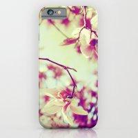SWEET NOTHINGS iPhone 6 Slim Case