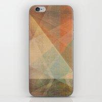 50's iPhone & iPod Skin