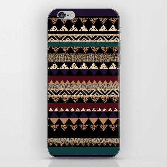 Sienna BISQUE iPhone & iPod Skin