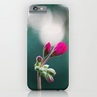 iPhone & iPod Case featuring Reaching by Katie Kirkland Photography