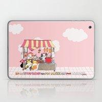 Their Ambrosia Laptop & iPad Skin