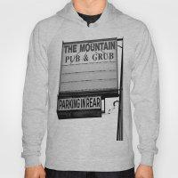 The Mountain Hoody