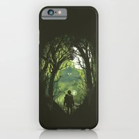 iPhone & iPod Case featuring It's dangerous to go alone by dan elijah g. fajardo