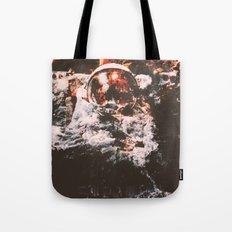 Summer Boy Tote Bag