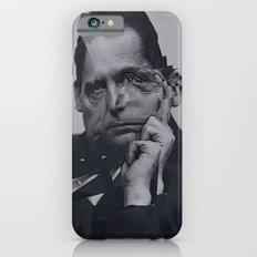 Cut Gropius 3 Slim Case iPhone 6s