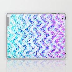 Chevron Splash Laptop & iPad Skin