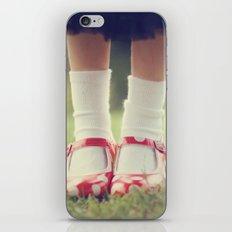 Mary Jane iPhone & iPod Skin