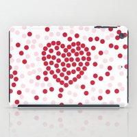 Giving Hearts Giving Hop… iPad Case
