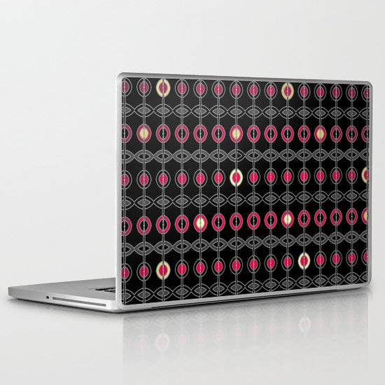 Mix&Match Arabian Nights 2 Laptop & iPad Skin