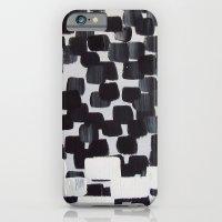 No. 6 iPhone 6 Slim Case