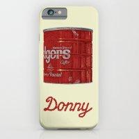 The Lebowski Series: Donny iPhone 6 Slim Case