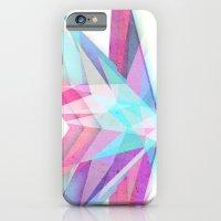 Triangles #5 iPhone 6 Slim Case
